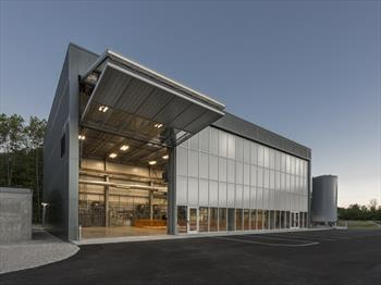 State And Federal Project Type Gallery | Design and Build With Metal