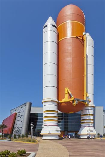 space shuttle atlantis building - photo #9